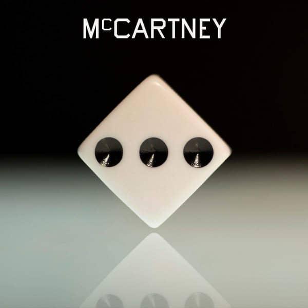 McCartney III (CD)