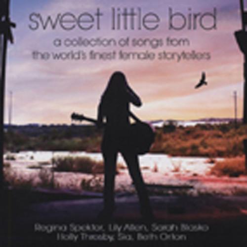 Sweet Little Bird (2-CD)