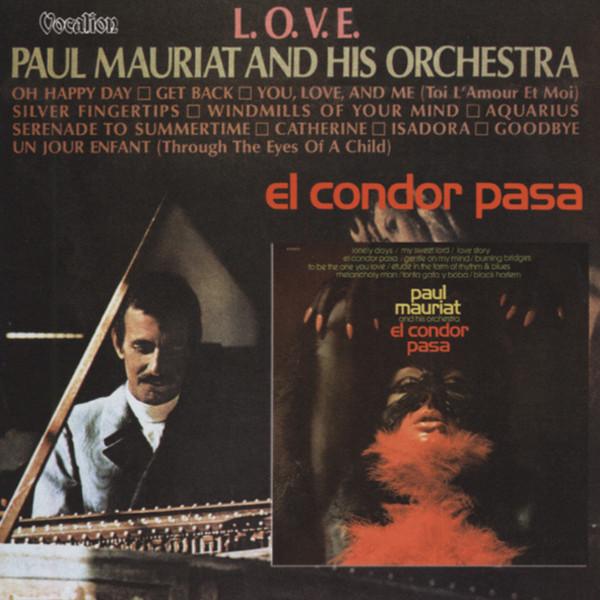 Love (1969) & El Condor Pasa (1971)