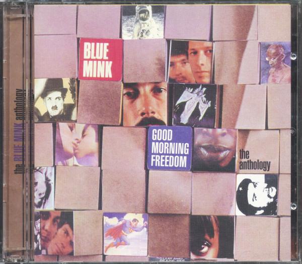 Good Morning Freedom - The Anthology (2-CD)
