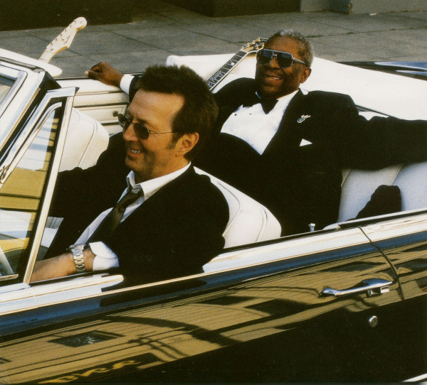 Riding With The King (CD)