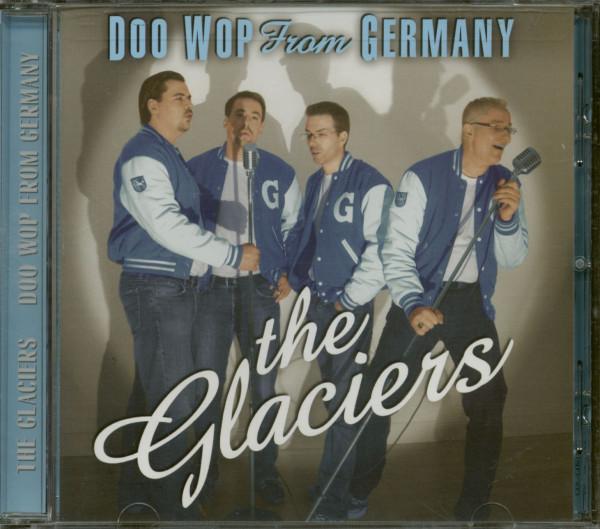 Doo Wop From Germany (CD)