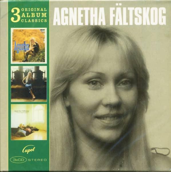 Original Album Classics (3-CD)
