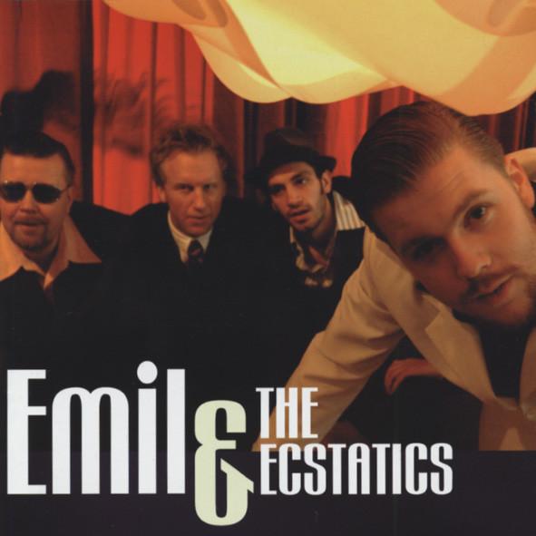 Emil & The Ecstatics (CD)