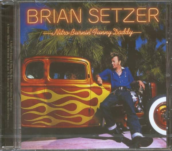 Nitro Burnin' Funny Daddy (CD)