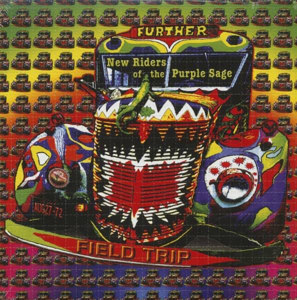 Field Trip (2-LP, RSD, Ltd.)