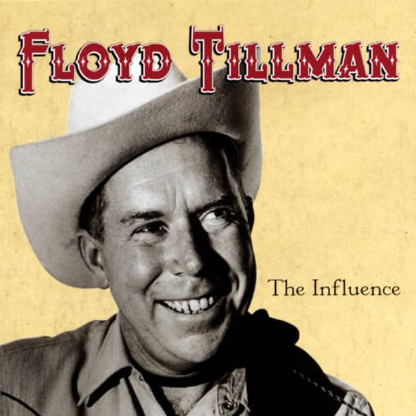 The Influence (CD)
