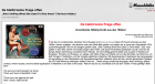 Presse-Archiv-Various-She-s-Selling-What-She-Used-To-Give-Away-musenbl-tter