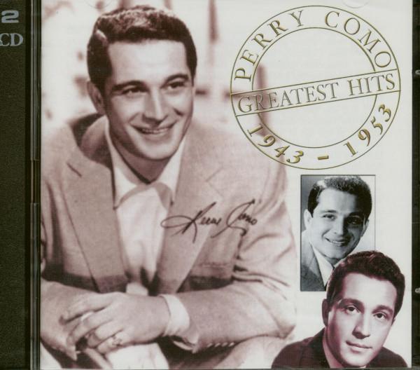 Greatest Hits 1943-1953 (CD)