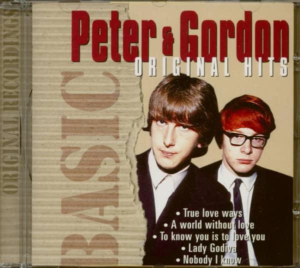 Original Hits (CD)