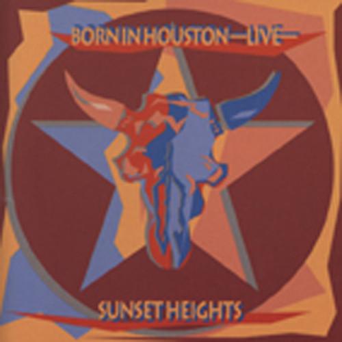 Born In Houston