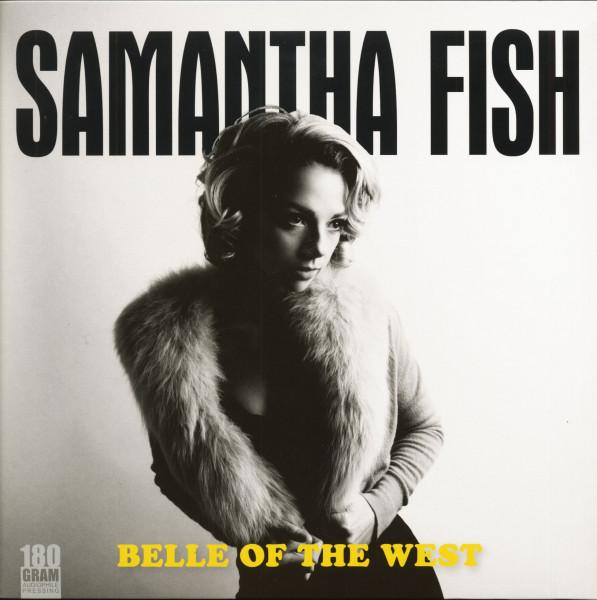 Belle Of The West (LP, 180g Vinyl)