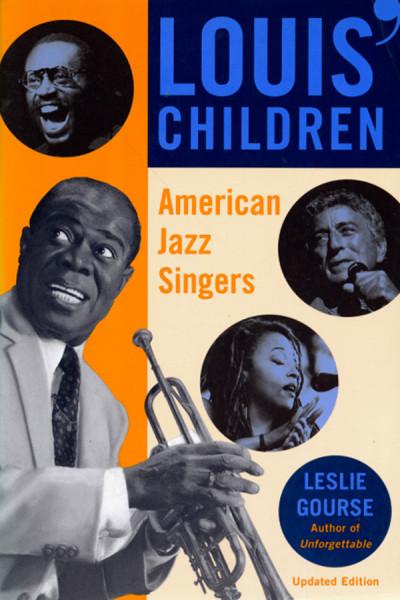 Louis' Children - American Jazz Singers