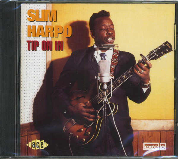 Tip On In (CD)