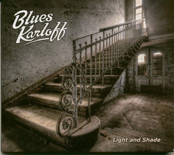 Light And Shade (CD)