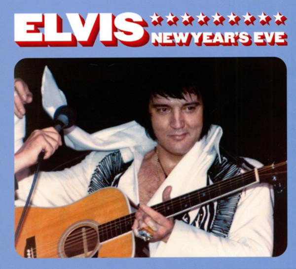 New Year's Eve 1976 2-CD Digipack
