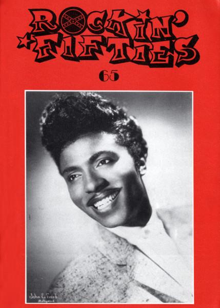 Nr. 65 - Musikmagazin September 1997
