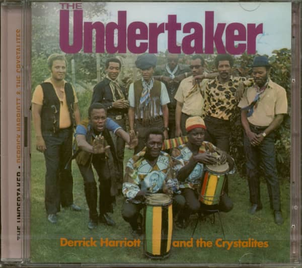 The Undertaker (2-CD)