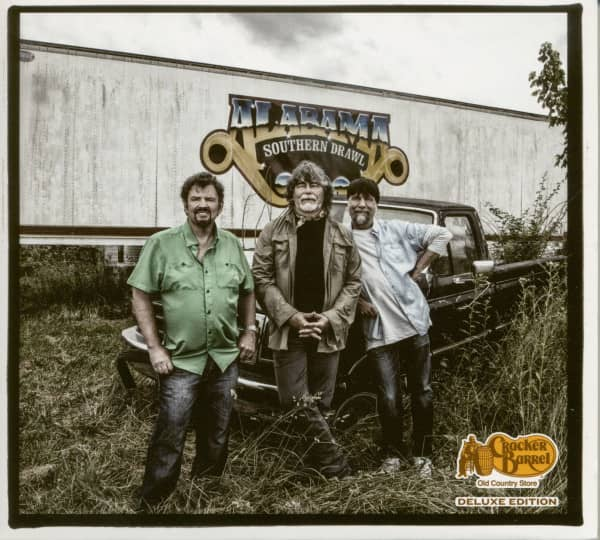 Southern Drawl - Deluxe Edition