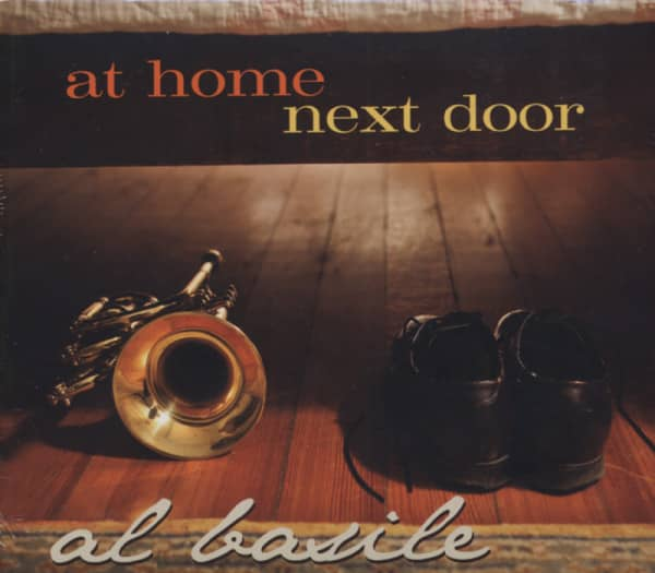 At Home Next Door (2-CD)