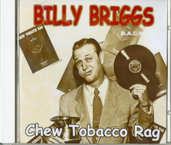 Chew Tobacco Rag