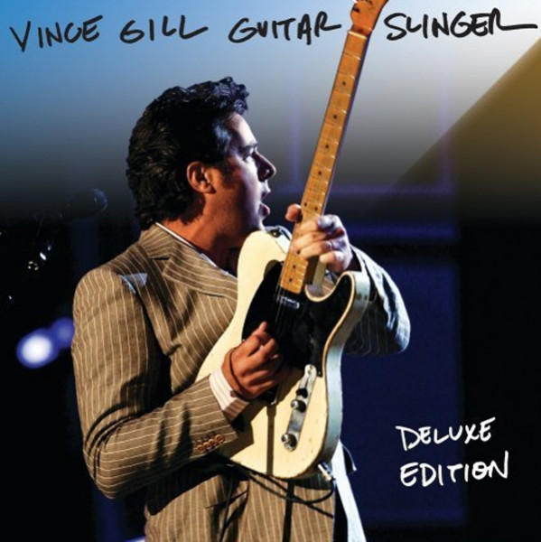 Guitar Slinger (2011) - Deluxe Edition