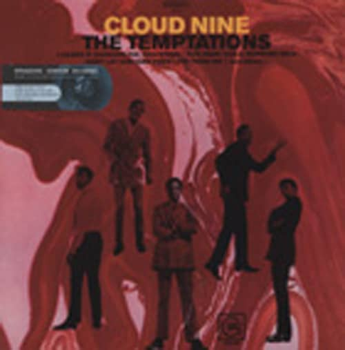 Cloud Nine (LP Album, Vinyl 180g)