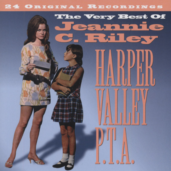 Harper Valley P.T.A. - The Very Best Of