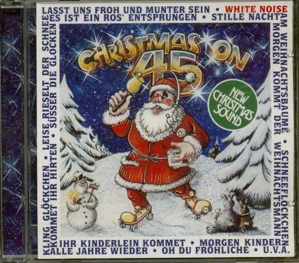 Christmas On 45 (CD)