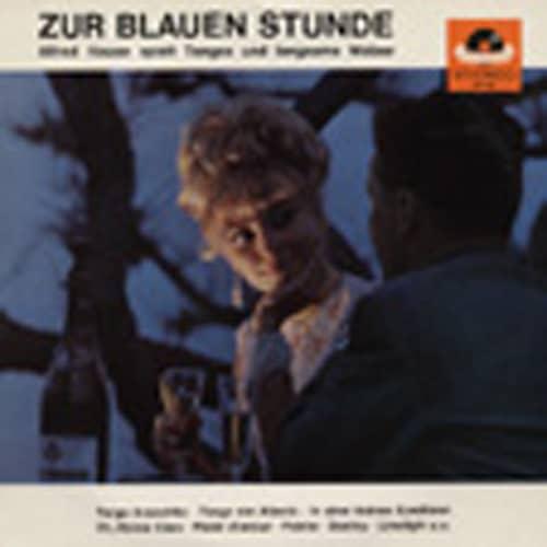 Zur blauen Stunde - Tangos & langsame Walzer