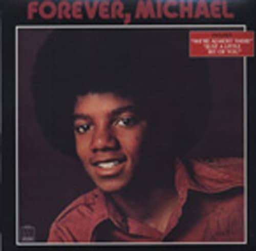 Forever Michael 1975 (Ltd.) 180gr Vinyl