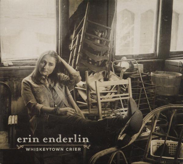 Whiskeytown Crier (CD)