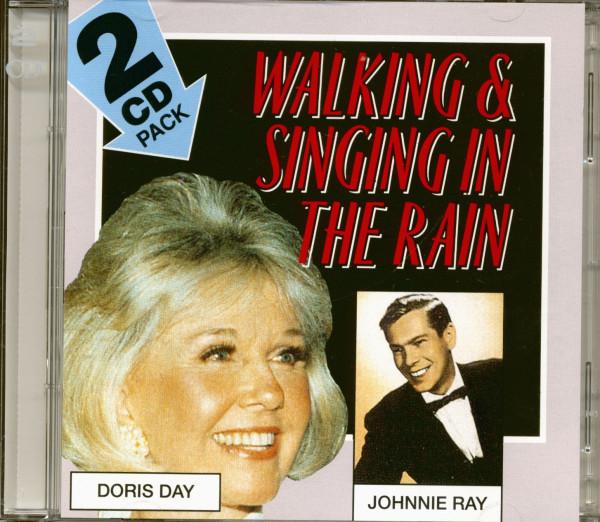 Walking & Singing In The Rain (2-CD)