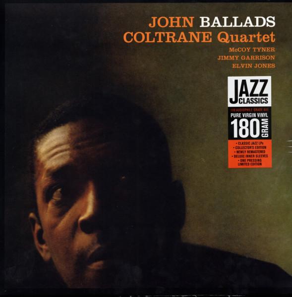 Ballads (1962) 180gr