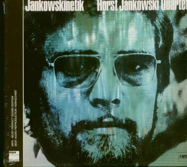 Jankowskinetik (CD)