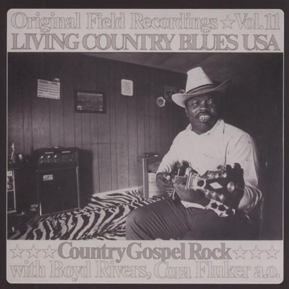 Living Country Blues USA Vol.11