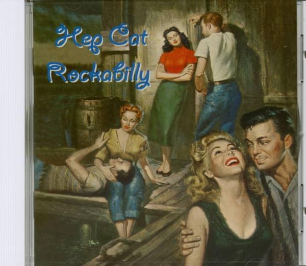 Hepcat Rockabilly