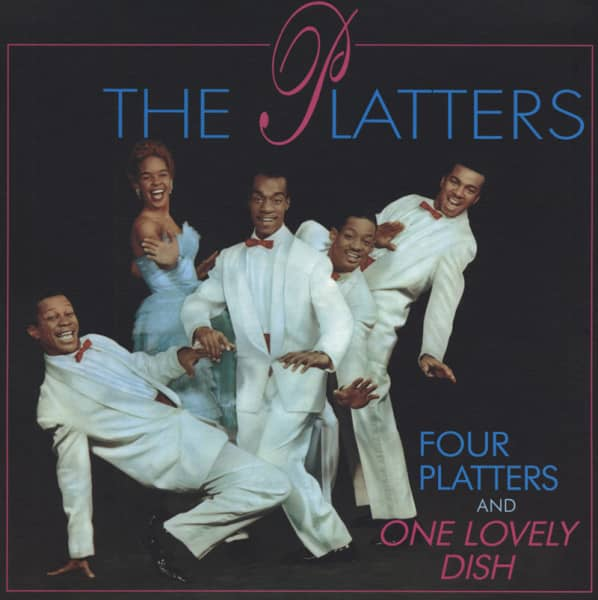 Four Platters And One Lovely Dish (9-CD Deluxe Box Set)