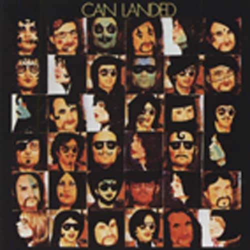 Landed (1975) Remastered