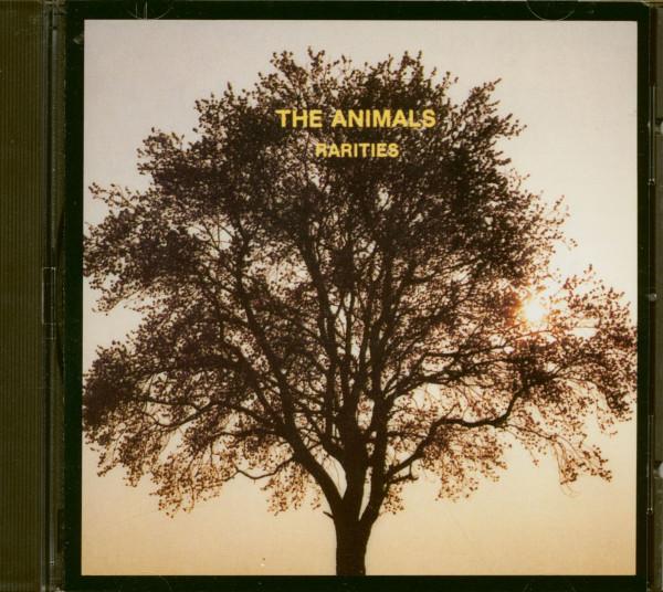 Rarities (CD)