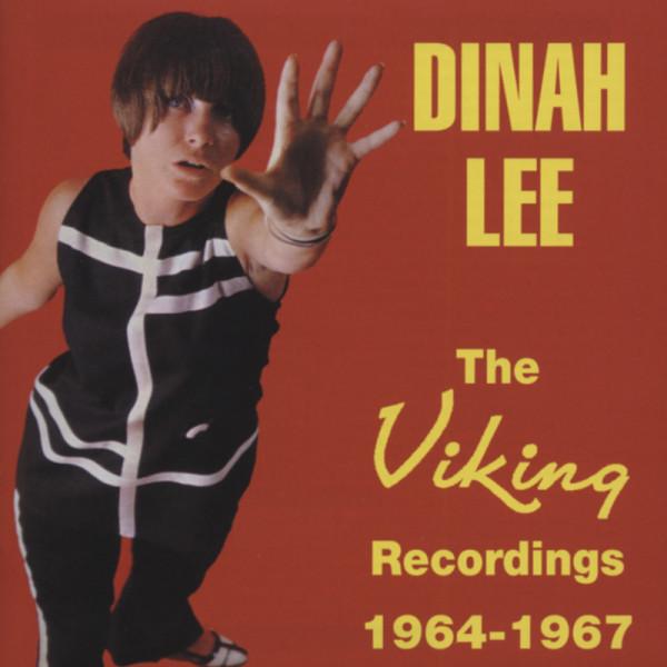 Dinah Lee 1964-67