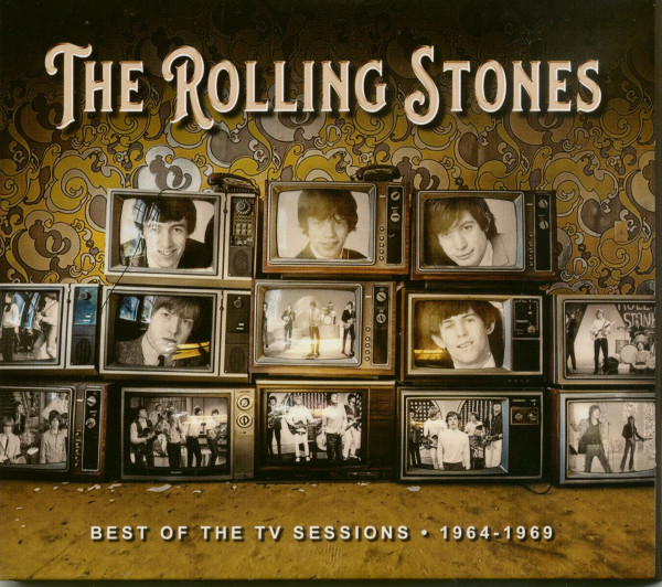 Best Of The TV Sessions 1964 - 1969 (2-CD)