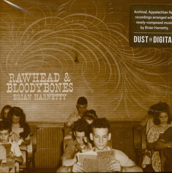 Rawhead & Bloodybones (2-CD)
