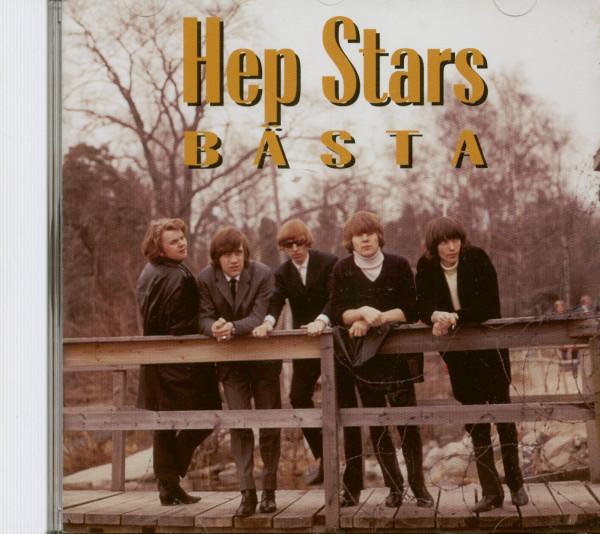 Bästa (CD)