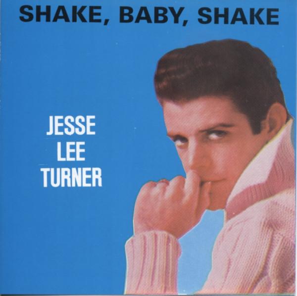 Shake Baby Shake (CD)