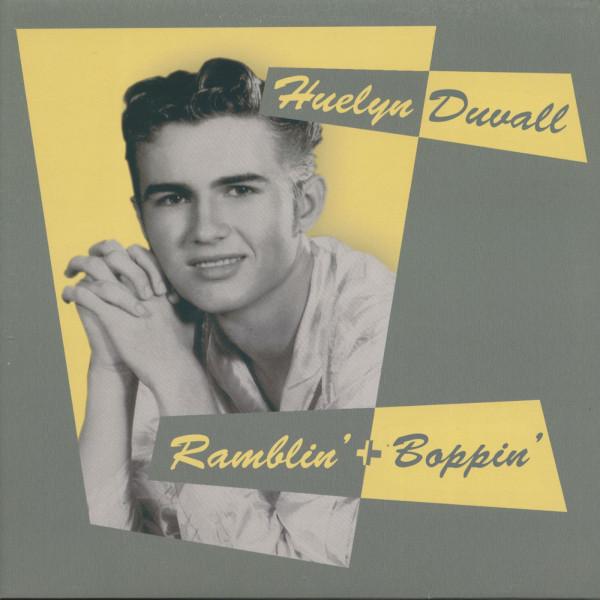 Ramblin' And Boppin' (LP)