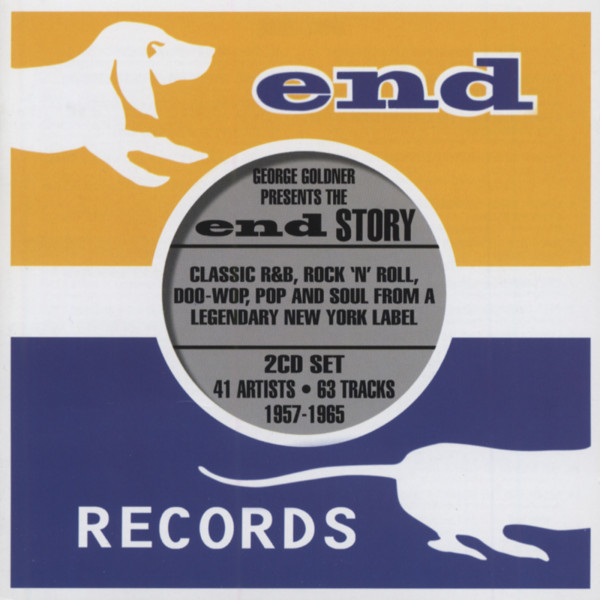 The End Story (2-CD)