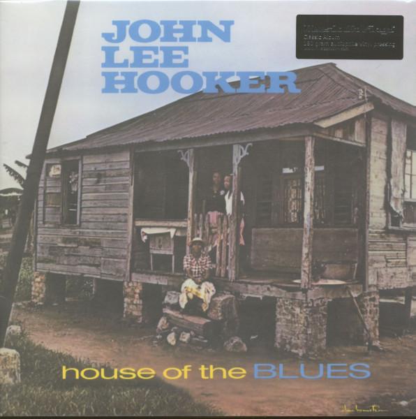 House Of The Blues (LP, 180g Vinyl)
