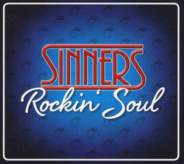 Rockin' Soul (CD)