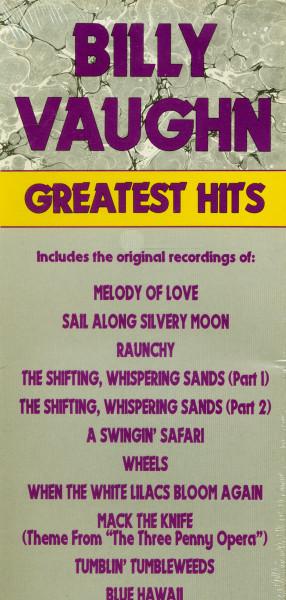 Greatest Hits (CD Longbox)